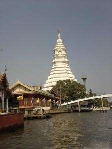 Le temple Arum
