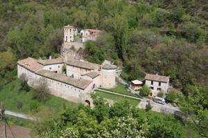 Abbaye de San Eutizio