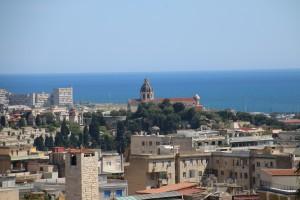 La ville de Cagliari