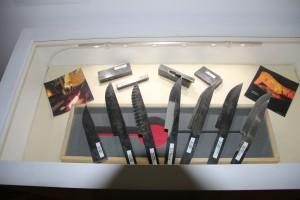 Musée du couteau, Pattada