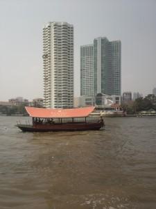 Bangkok et ses contrastes