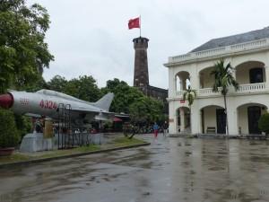 Musée de l'histoire du Vietnam