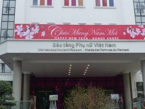Musée des femmes du Vietnam